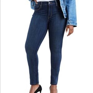 Levi's 545 skinny 5 for 25